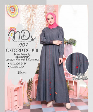 GAMIS NIBRAS NDS 001