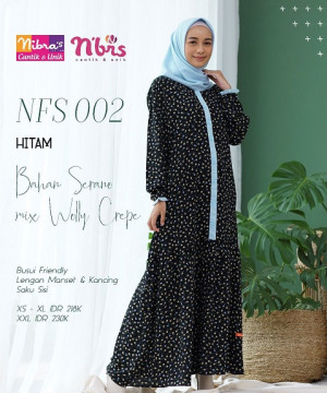GAMIS NBRS FLOWERS SERIES  NFS 002