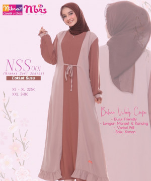 GAMIS NBRS SOFT SERIES  NSS 001
