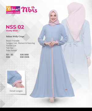 GAMIS NBRS SOFT SERIES  NSS 002
