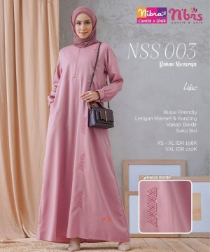 GAMIS NBRS SOFT SERIES  NSS 003